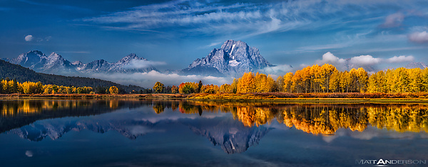 Ox Bow Bend #2