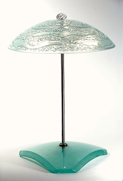 Water Series Bowl Table Lamp