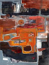 HiBall by Carole Guthrie (Giclee Print)