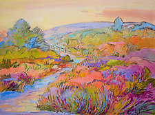 The Meadow by Dorothy Fagan (Giclee Print)