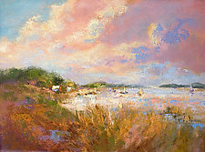Mid Summer Dream by Dorothy Fagan (Giclee Print)