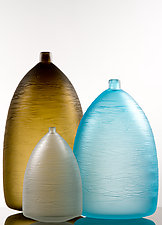Hive by Nick Chase (Art Glass Vase)