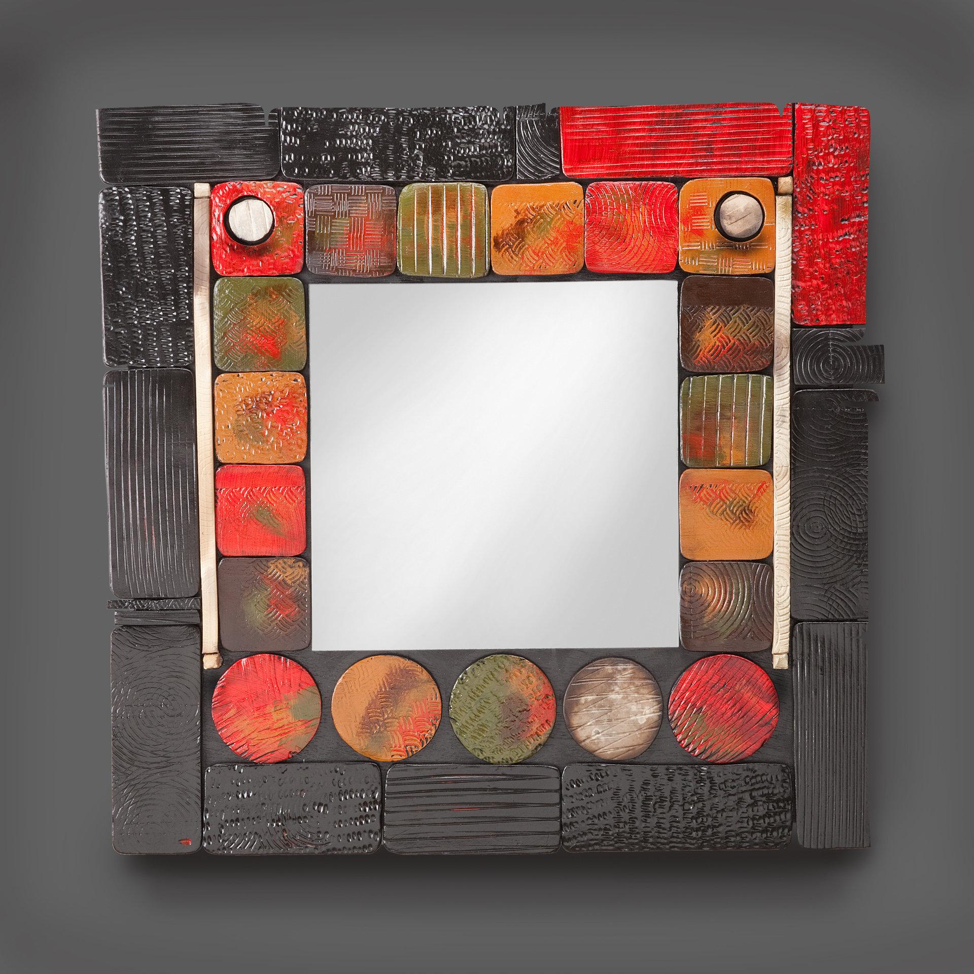 creative handmade mirrors - HD1920×1920