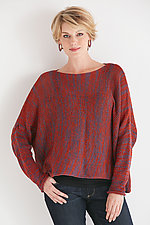 Sidewinder Sweater by Amy Brill Sweaters  (Sweater)