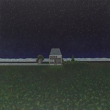 Twilight by Scott Kahn (Giclee Print)