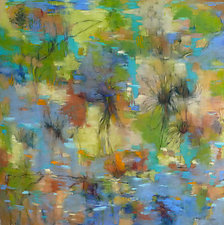 Imaginings of Summer by Victoria Ryan (Giclee Print)