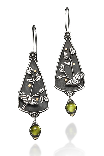 Goldberry Earrings