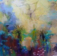 This Life #2 by Victoria Ryan (Pastel Painting)