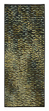 Dusk Shimmer Banner by Tim Harding (Fiber Wall Art)