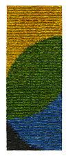 Venn Diagram Banner by Tim Harding (Fiber Wall Art)