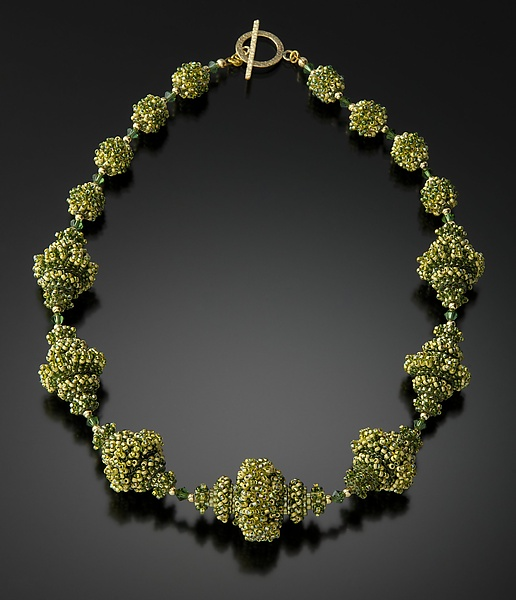 Spring Glen Necklace
