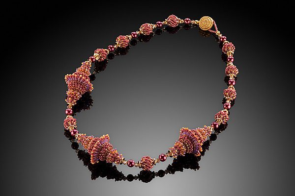 Carnevale Necklace