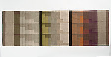 Kantele by Kelly Marshall (Cotton & Linen Rug)