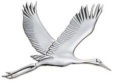 Sandhill Crane by Alexan Cerna (Silver Pin)