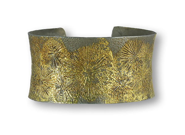 Chrysanthemum Cuff