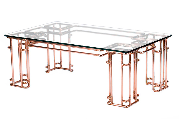 Metropolis Coffee Table