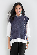 Rivet Popover by Amy Brill Sweaters  (Sweater)