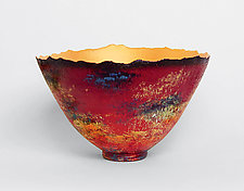Ceramic Bowl by Cheryl Williams