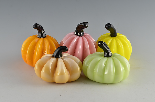 Easter Super Mini Pumpkins