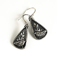 Silverberry by Vickie  Hallmark (Silver Earrings)