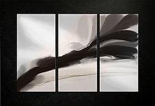 Allure by Michael Protiva (Mixed-Media Wall Art)