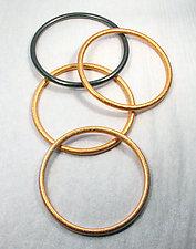 Bangles by Emanuela Aureli (Metal Bracelet)
