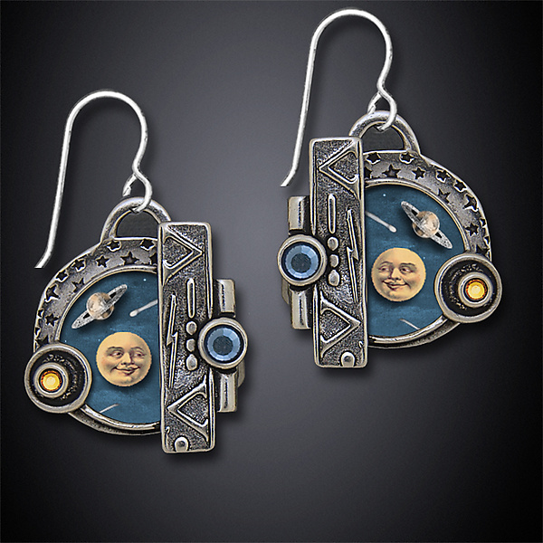 Big Bang Earrings