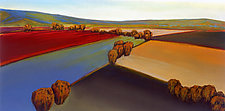 Panorama 1 by Don Bradshaw (Giclee Print)