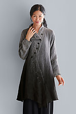 Moraine Jacket by Cynthia Ashby (Linen Jacket)