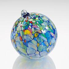 Clair de Lune by Elias Studios (Art Glass Ornament)