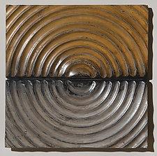 Balance by Kipley Meyer (Wood Wall Sculpture)