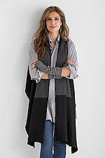Maverick Vest by Ariel Bloom  (Wool Vest)