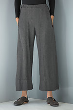 Addington Pant by Cynthia Ashby (Linen Pant)