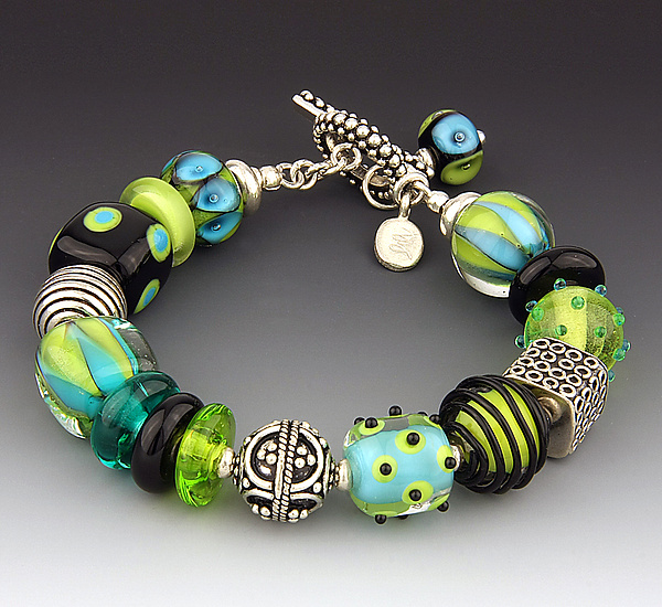 Jungle Pants Bracelet