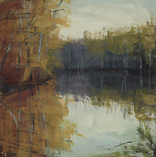 Quiet View by David Skinner (Giclee Print)