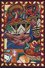 Abundance by Paul Bennett (Giclee Print)