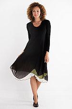 Clara Dress by Cynthia Ashby (Mesh Dress)