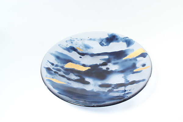Water Color Bowl